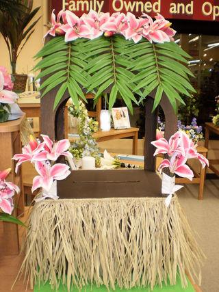 Hawaiian Themed Weddings Anyone DIY Project Wedding